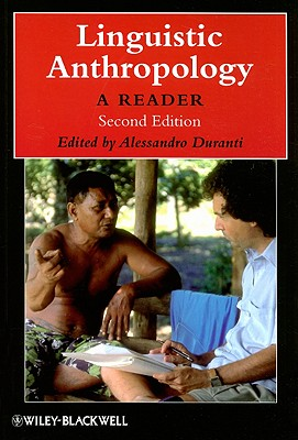 Linguistic Anthropology By Duranti, Alessandro (EDT)
